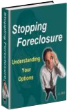 Stop Foreclosure eBook